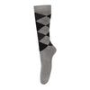 TUFFRIDER ARGYLE WINTER SOCKS - Breeches.com