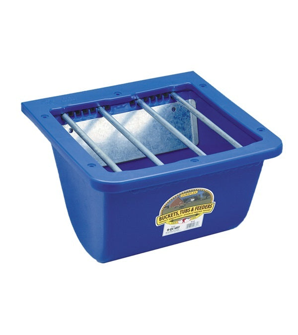 Miller Mfg Foal Feeder 9 quart _363