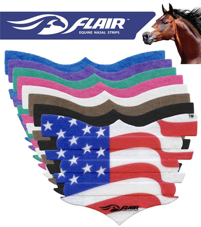 Flair Equine Nasal Strip (single pack)_60