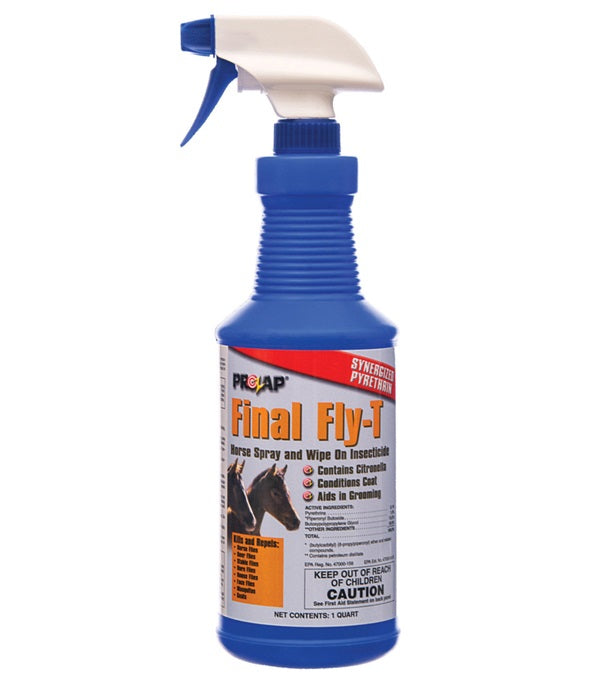 Prozap® Final Fly-T® 32 oz._115
