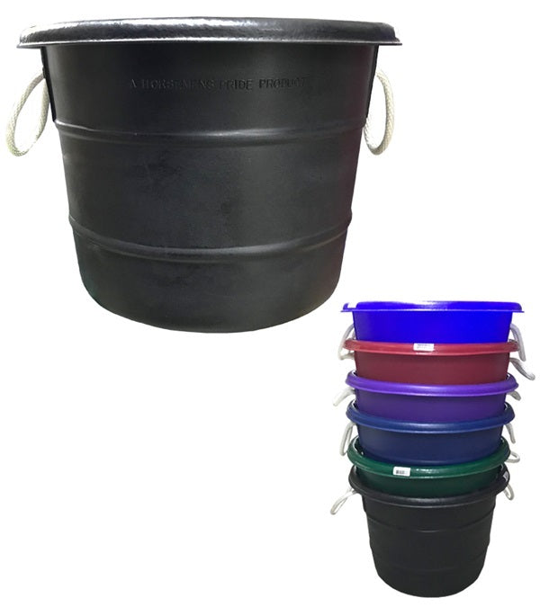 Jacks Manure Bucket - Jacks - Breeches.com