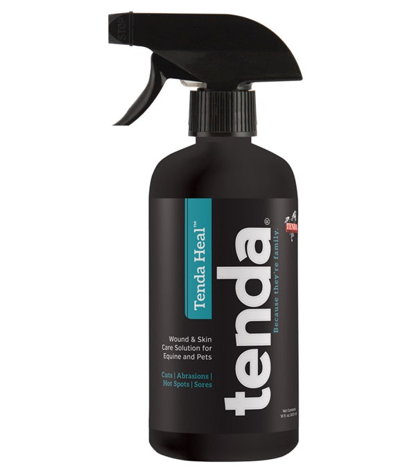 Tenda® Tenda Heal™ Spray 16 oz. - Breeches.com