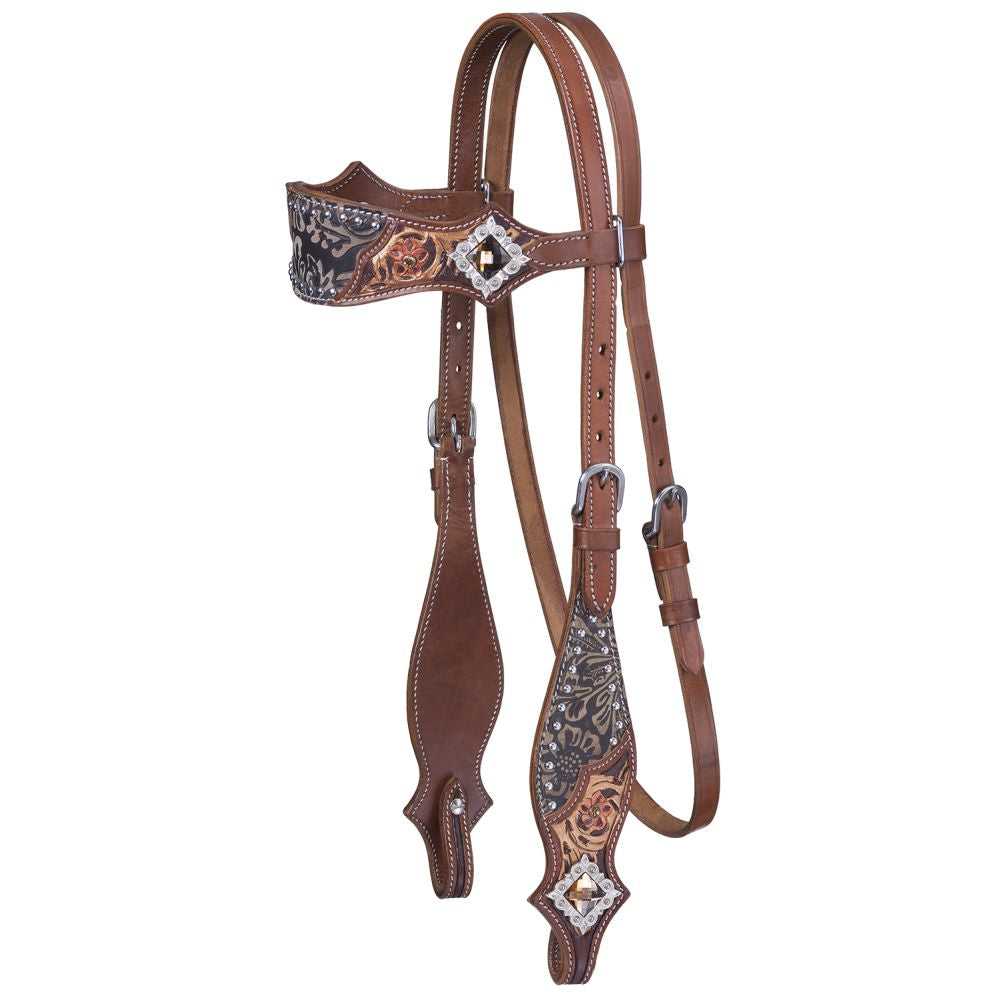 Jameson Collection Browband Headstall - Breeches.com
