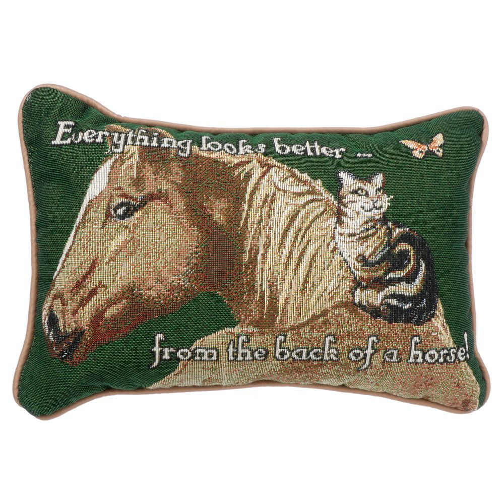 Decorative Accent Pillow - Gift Corral - Breeches.com