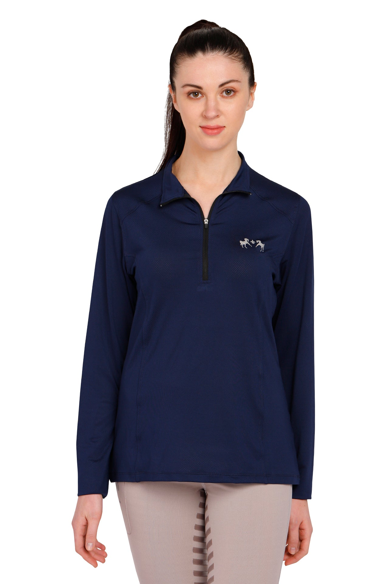Equine Couture Cavaletti Sport Shirt - Equine Couture - Breeches.com
