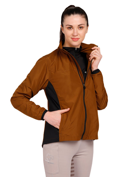 Equine Couture Ladies Aberdeen Jacket - Equine Couture - Breeches.com
