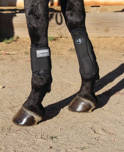 Pro Performance by Professional's Choice Pro Perf Hyb Splnt Boot - Breeches.com