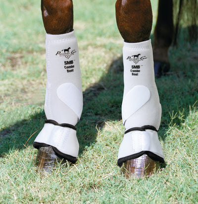 Professional's Choice Smb Combo Boot - Professional's Choice - Breeches.com