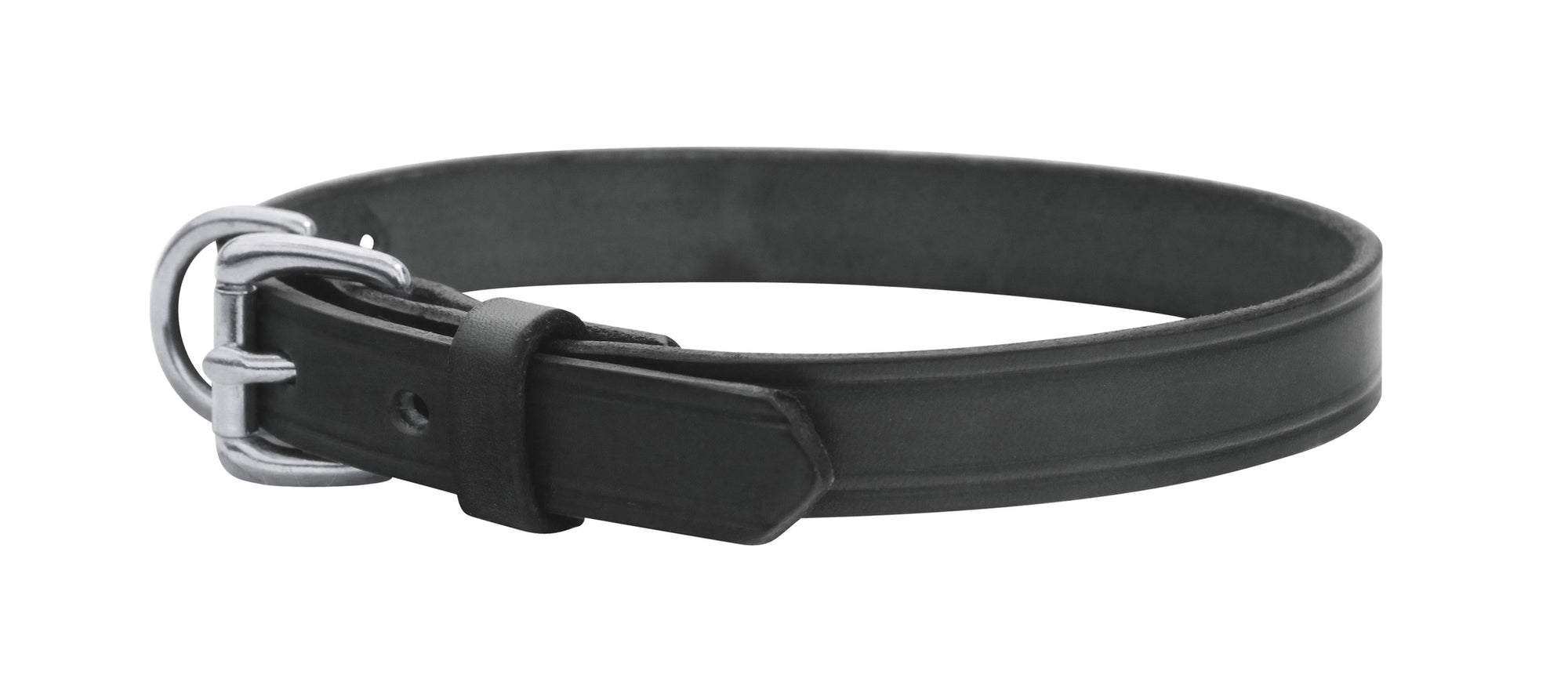 Perri's Leather Leather Dog Collar_1