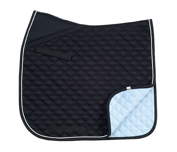 Lettia CoolMax ProSeries Dressage Pad - Lettia - Breeches.com