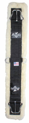 Professional's Choice Western Cinch Shearling - Professional's Choice - Breeches.com