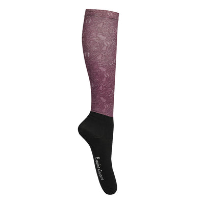 Equine Couture OTC Boot Socks_28