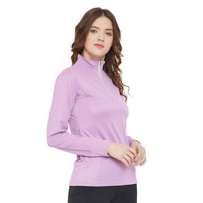 Equine Couture Surya Equicool Long Sleeve Sun Sport Shirt_13