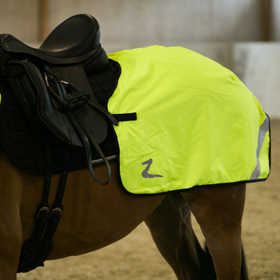 Horze Reflective Riding Blanket_2