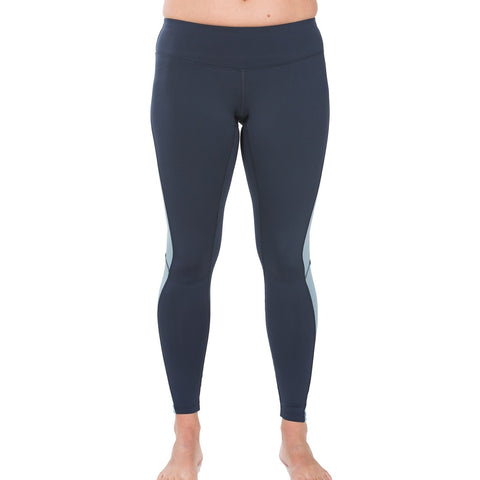 Navy Rushhour Legging