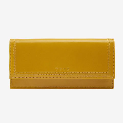 Kent Gusseted Wallet