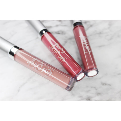 Lexi Noel Beauty Matte Lip Colors
