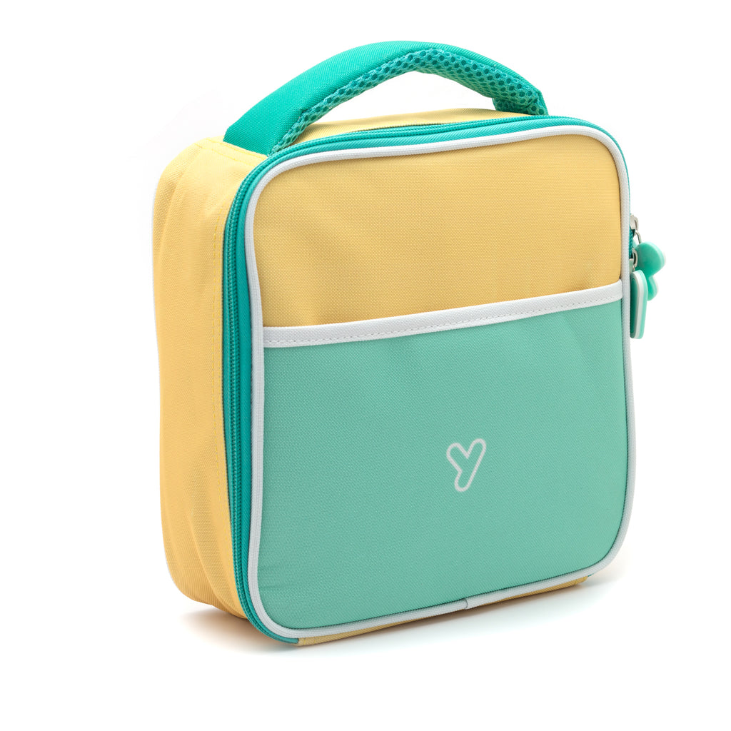 Insulated Lunchbox Carrier Bag