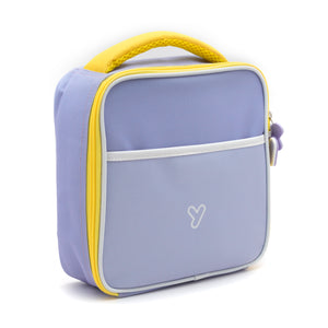 Insulated Lunchbox Carrier | Made From Quality Fabric (Highly-Durable)