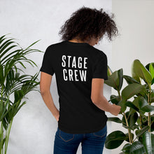 Load image into Gallery viewer, Conscious Good Film Series Stage Crew Tee