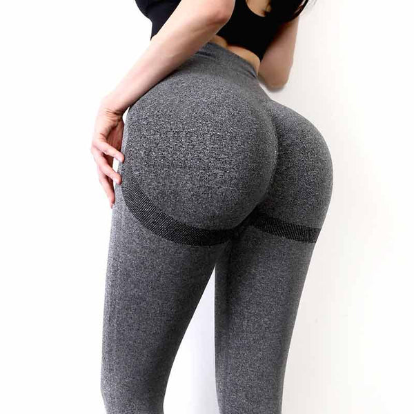 Latest Women Sexy Squatproof Gym Leggings