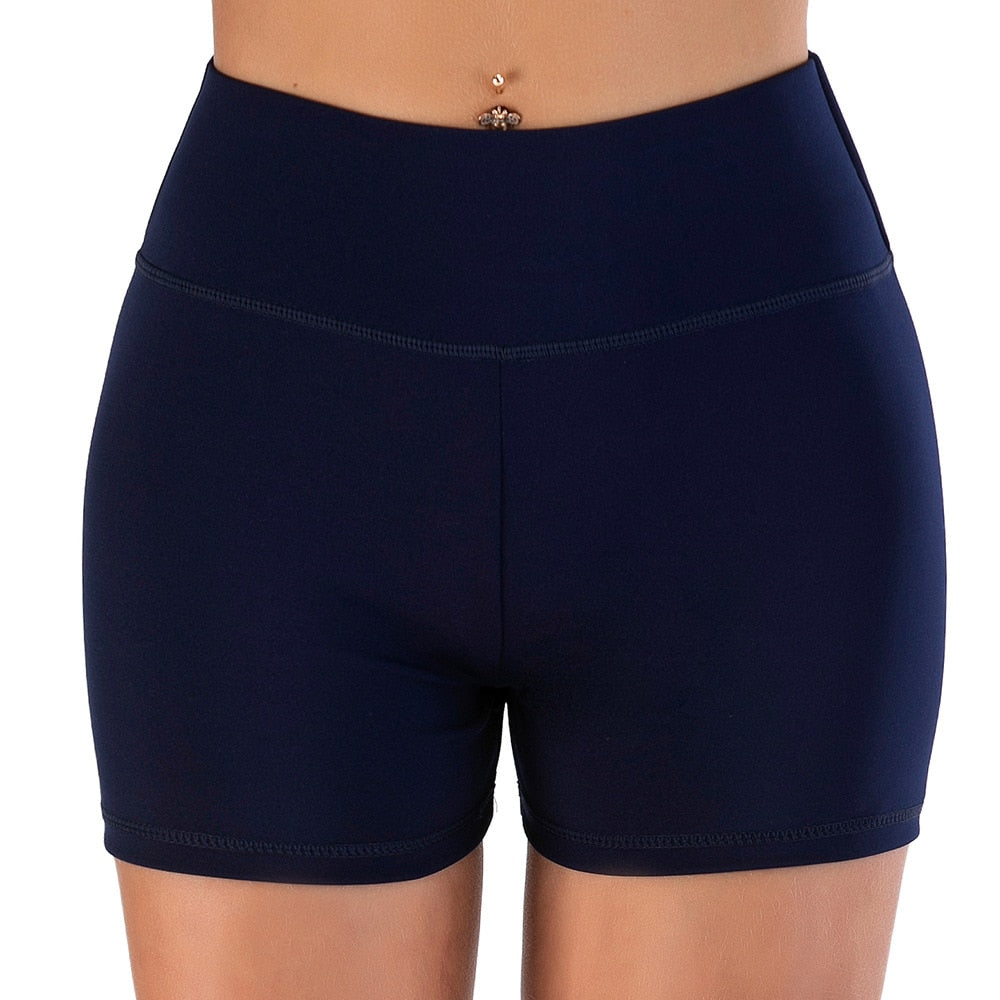 Sexy Women Shorts Fitness Running Activewear