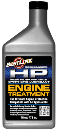 Performax HP Engine Treatment by BestLine - Show Special