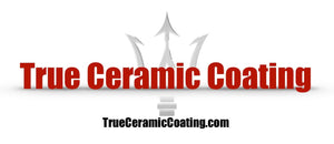* New* True Ceramic Coating