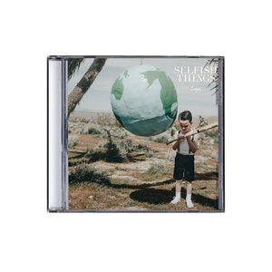 Selfish Things 'Logos' CD