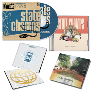 State Champs CD Collection Bundle
