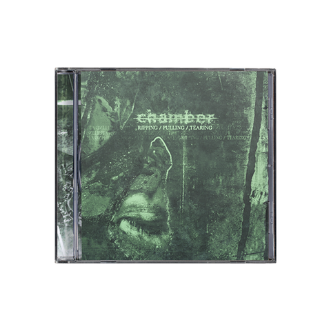 Chamber 'Ripping / Pulling / Tearing' CD
