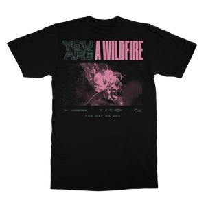Cory Wells 'The Way We Are' Shirt (Black)