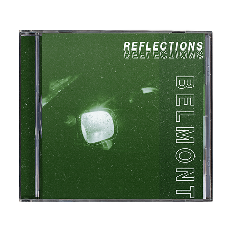 Belmont 'Reflections' CD