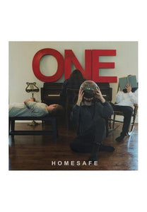 Homesafe 'One' CD