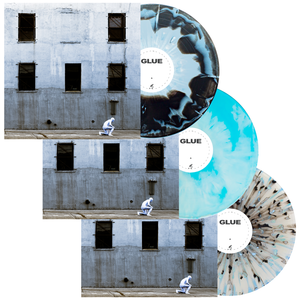 Boston Manor 'GLUE' LP Collection Bundle