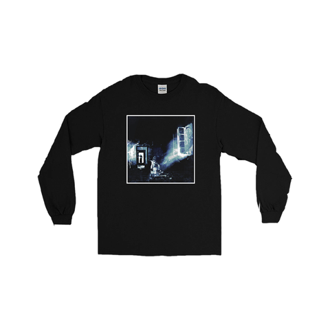 Knocked Loose 'A Different Shade of Blue' Long Sleeve T-Shirt