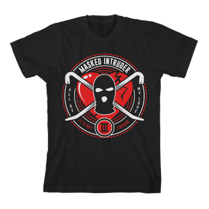 Masked Intruder 'All Of My Love' T-Shirt