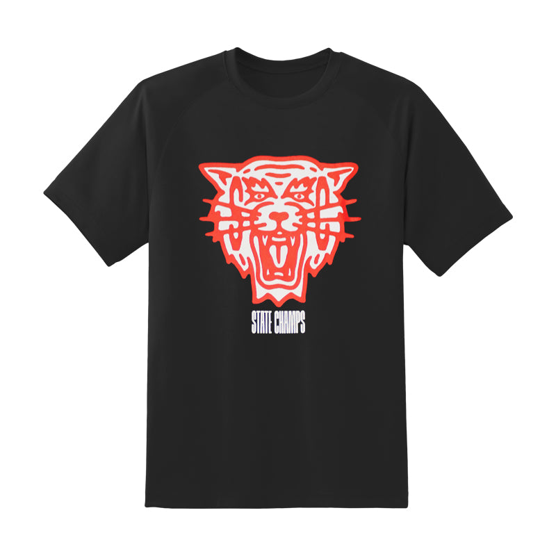 State Champs 'Tiger' T-Shirt