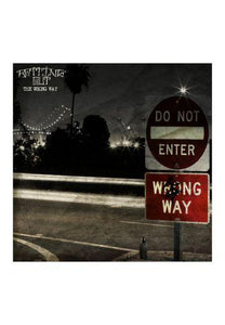 Rotting Out 'The Wrong Way' CD