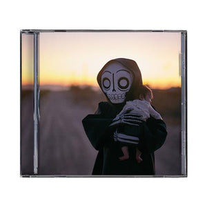 Senses Fail 'If There Is Light, It Will Find You' CD