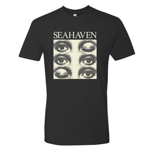 Seahaven 'Halo of Hurt' Eyes T-Shirt