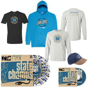 State Champs 'Unplugged' Mega Bundle