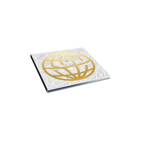 State Champs 'Around The World And Back' Deluxe CD