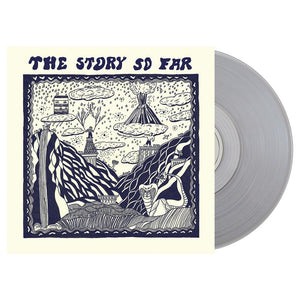 The Story So Far 'The Story So Far' LP (Ultra Clear)