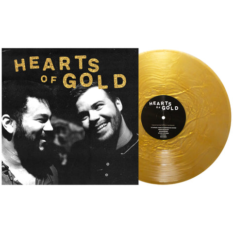 Dollar Signs 'Hearts of Gold' Various 2 – Gold Nugget