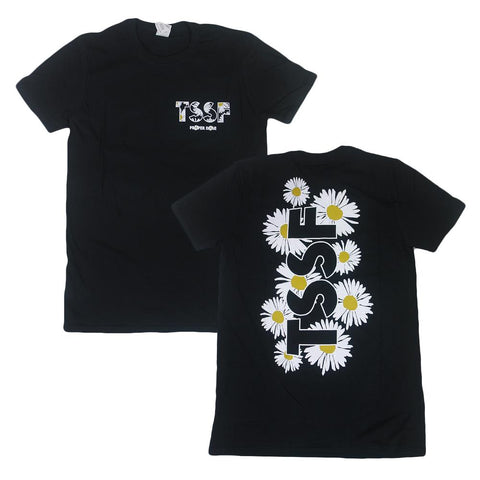 The Story So Far - PROPER DOSE BLACK T-SHIRT