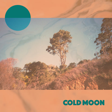 Cold Moon - Rising - CD