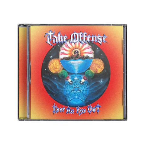 Take Offense 'Keep An Eye Out' CD