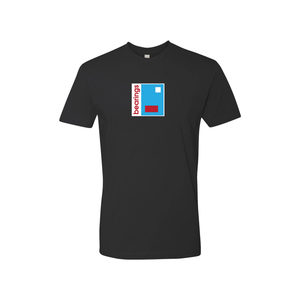 Bearings 'Hello, It's You' Black T-Shirt