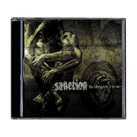 Sanction 'The Infringement of God's Plan' CD
